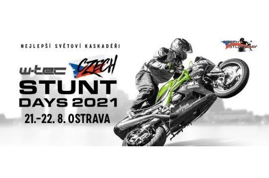 czech stunt day 2021